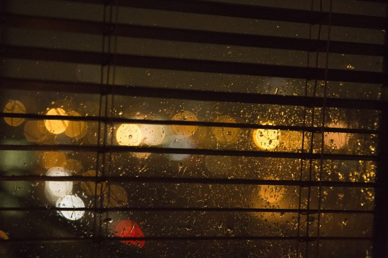 When it rains…