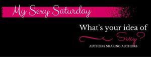 My Sexy Saturday Page Header #3