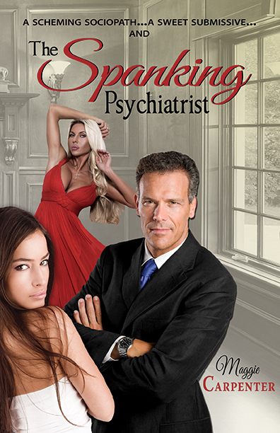 Cover_Front_Spanking_Psychiatrist_Final