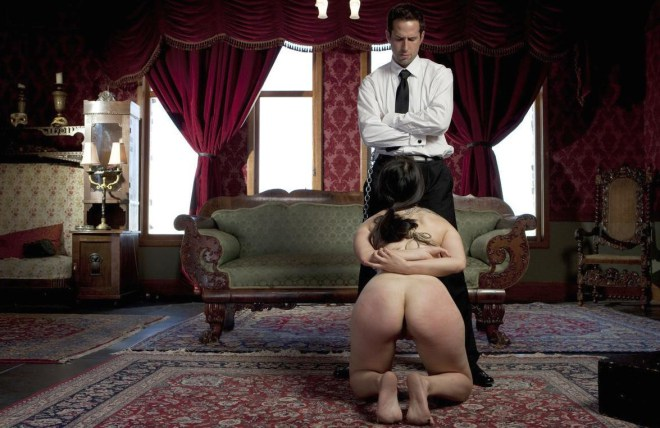 dominant-and-slave